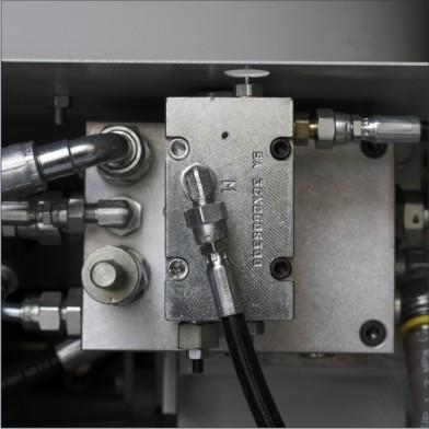 Componenti oleodinamici - CO.MA.FER. Macchine Srl
