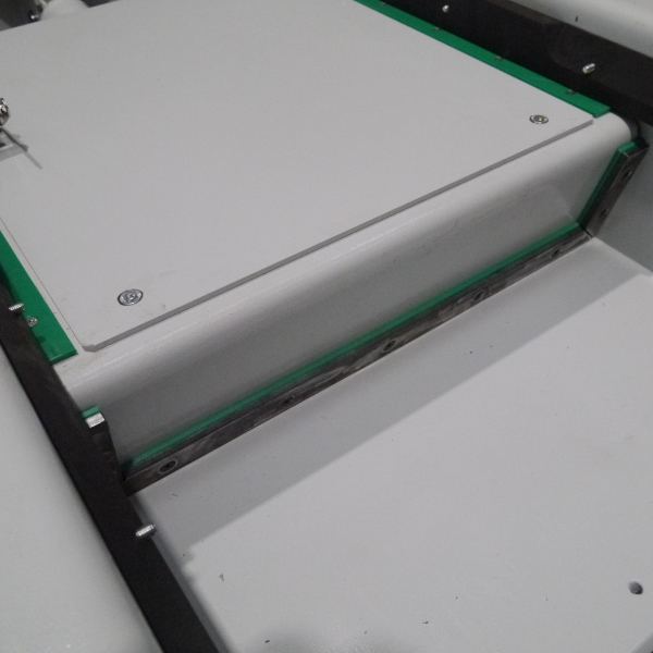 Groupe tiroir - CO.MA.FER. Macchine Srl