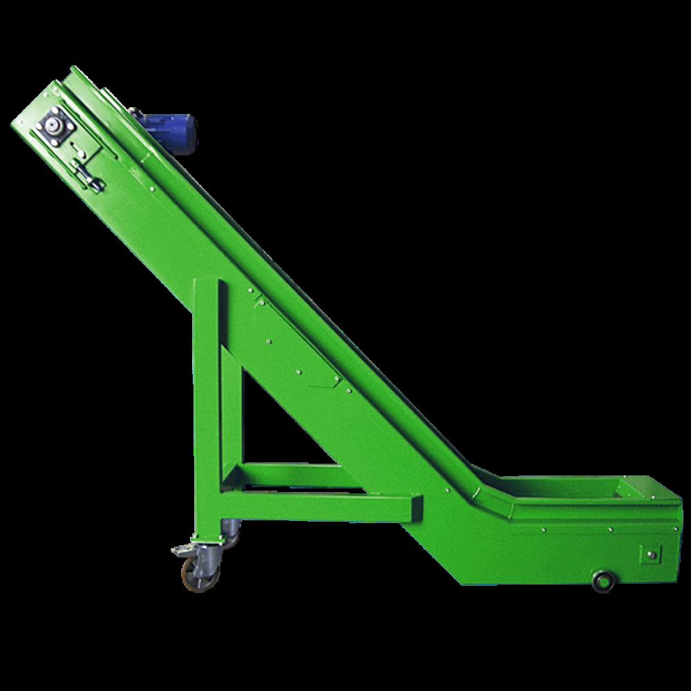 IL30 Conveyor Belt - CO.MA.FER. Macchine srl