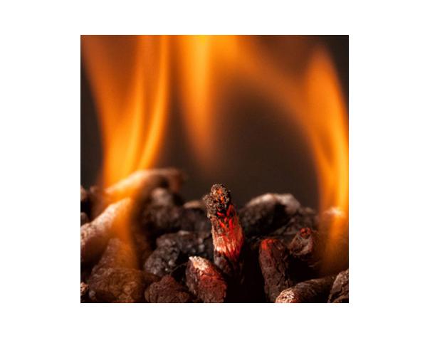 Incremento della resa in combustione +80% - CO.MA.FER. Macchine Srl